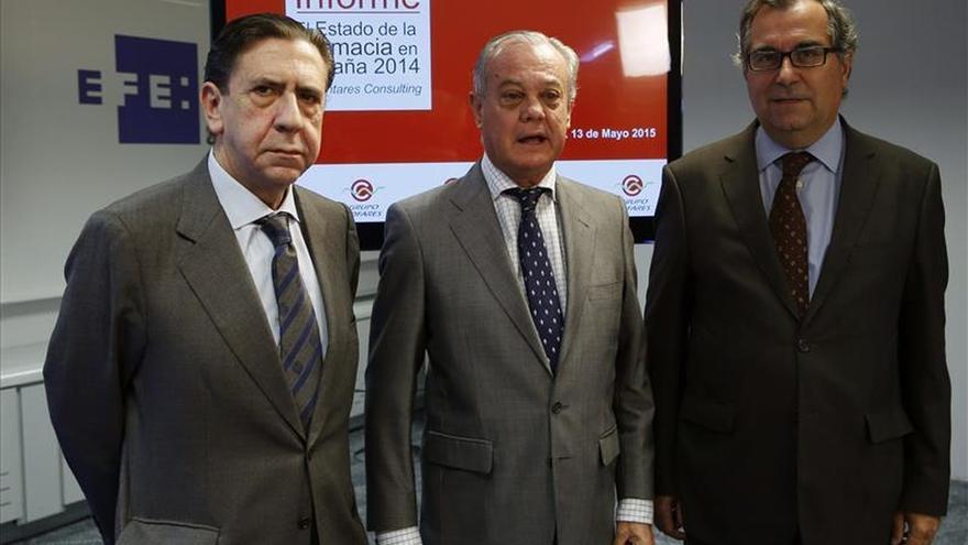 Cofares pide la retirada de los decretos que limitan los márgenes de las farmacias