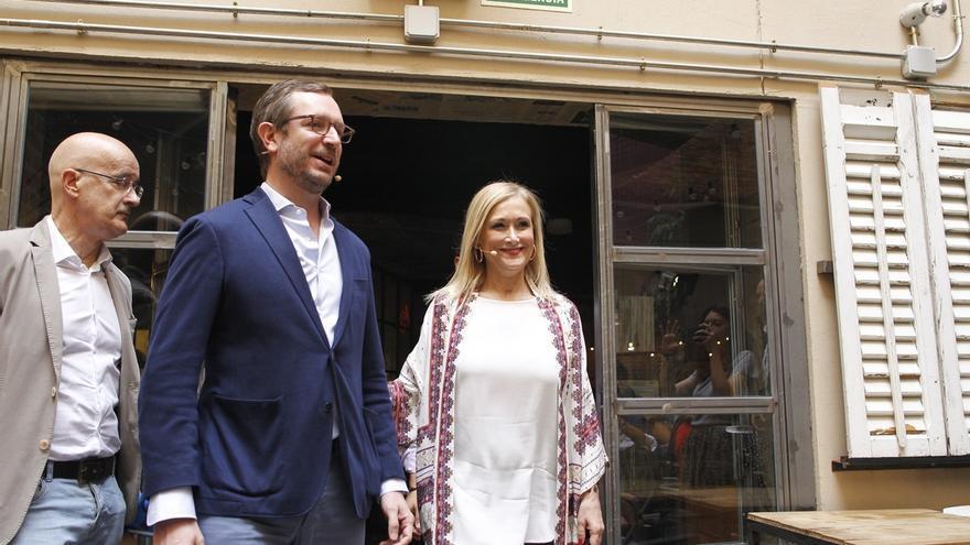 """Maroto cree que con la aprobación del techo de gasto Iglesias y Sánchez """"se han dado la segunda en la frente"""""""