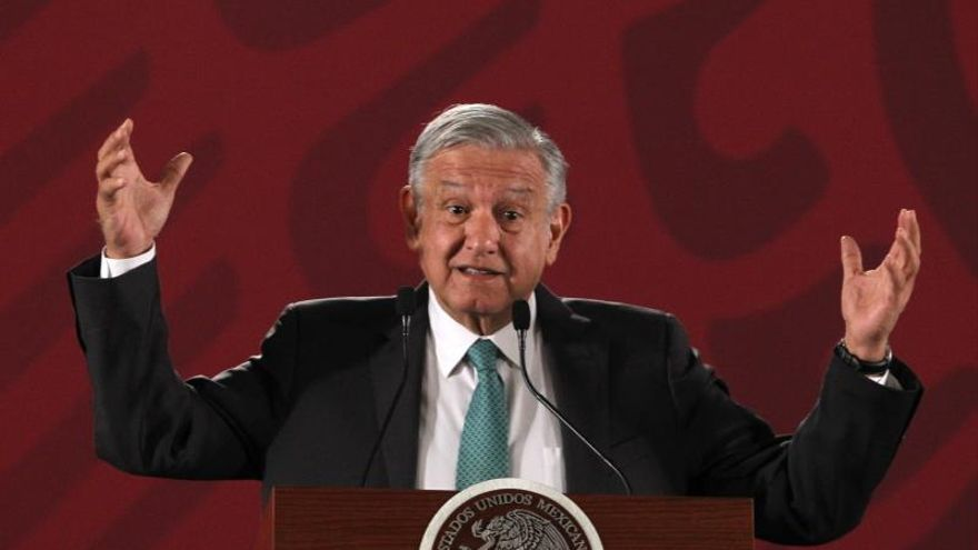 El Gobierno mexicano revisa contratos de Pemex con astilleros españoles