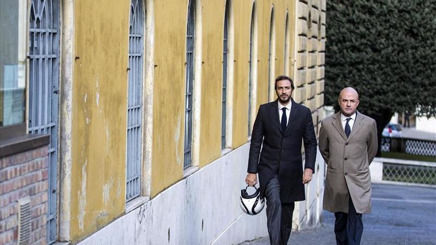El juicio en el Vaticano por filtración se suspende hasta el 7 de diciembre