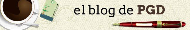 El blog de PGD