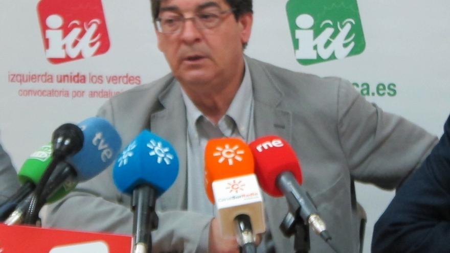 IULV-CA pide a Junta un plan de financiación para ayuntamientos y nuevas figuras impositivas en el Presupuesto de 2014