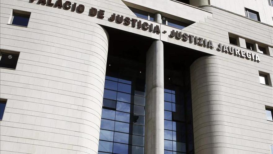 Seis años de prisión por abuso sexual a una menor de edad en Pamplona
