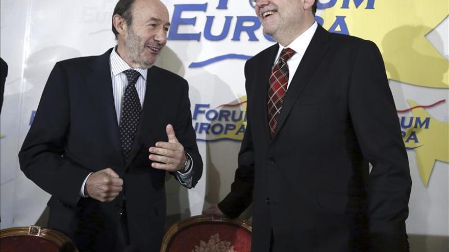 Rubalcaba asegura que en la Comunidad Valenciana comenzará la reconquista del gobierno para el PSOE