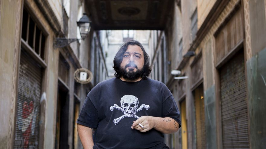 Hakan Günday, autor de '¡DAHA!'