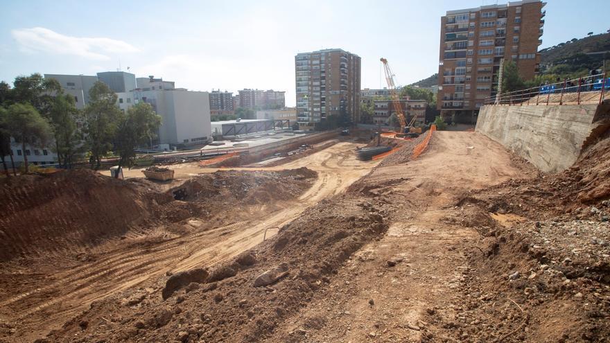 El Vall d'Hebron tendrá tres nuevos edificios y reordenará el espacio urbano