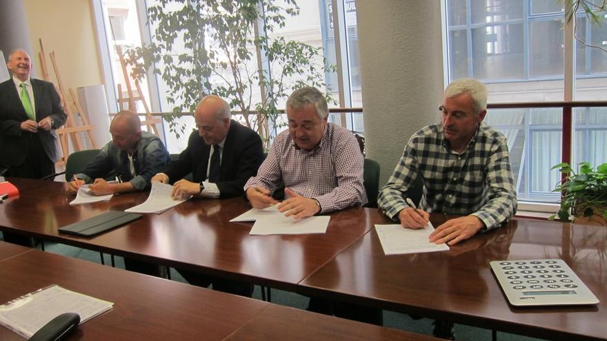 Ratificado en el Supremo el acuerdo laboral de Sniace, que en julio iniciará trabajos previos de reapertura