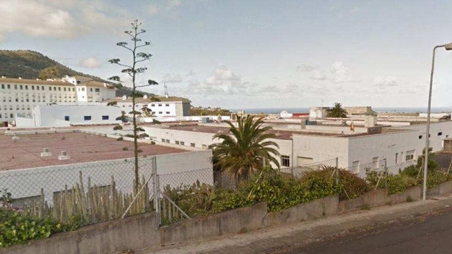 Complejo de La Dehesa donde se ubicará el Centro del Alzheimer.