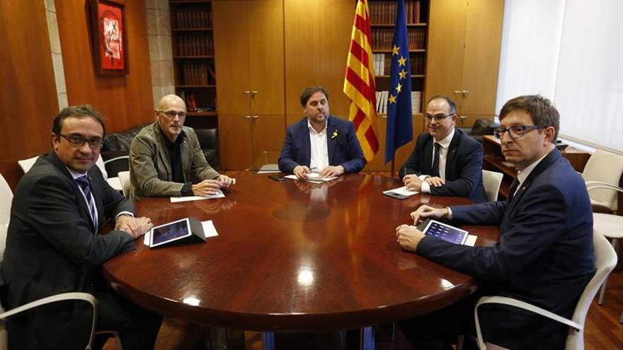 El abogado de Puigdemont asegura que solo un exconseller ha recibido la citación