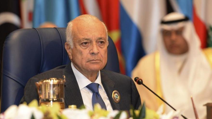 La Liga Árabe felicita al pueblo egipcio por la aprobación de la Constitución