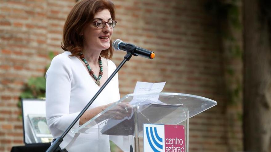 Pagazaurtundúa (UPYD) podría ir en la lista de Cs para las europeas