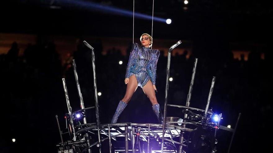 Lady Gaga pospone sus conciertos en Barcelona y toda la gira Europea