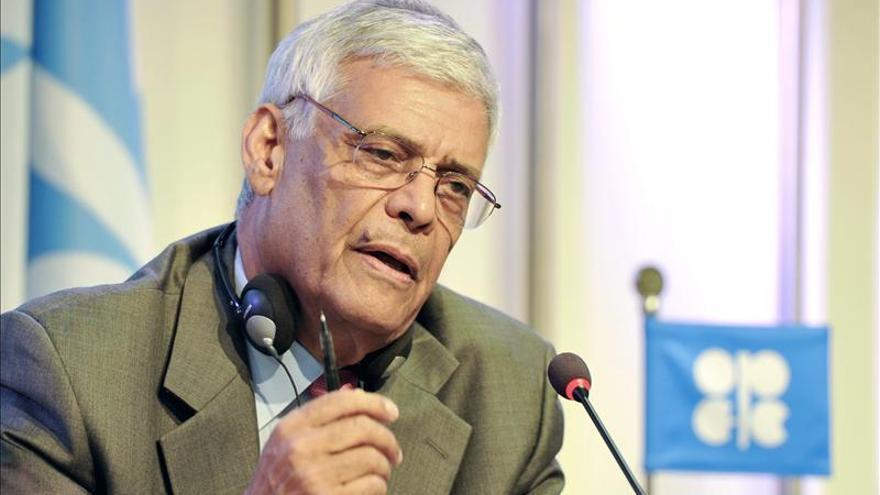 La OPEP prevé un precio del crudo en torno a los 110 dólares hasta 2020