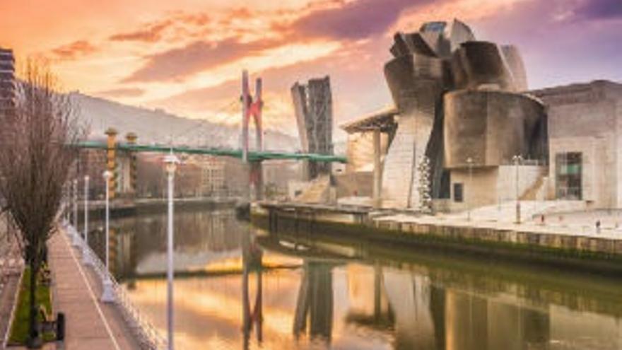 Turismo por Bilbao