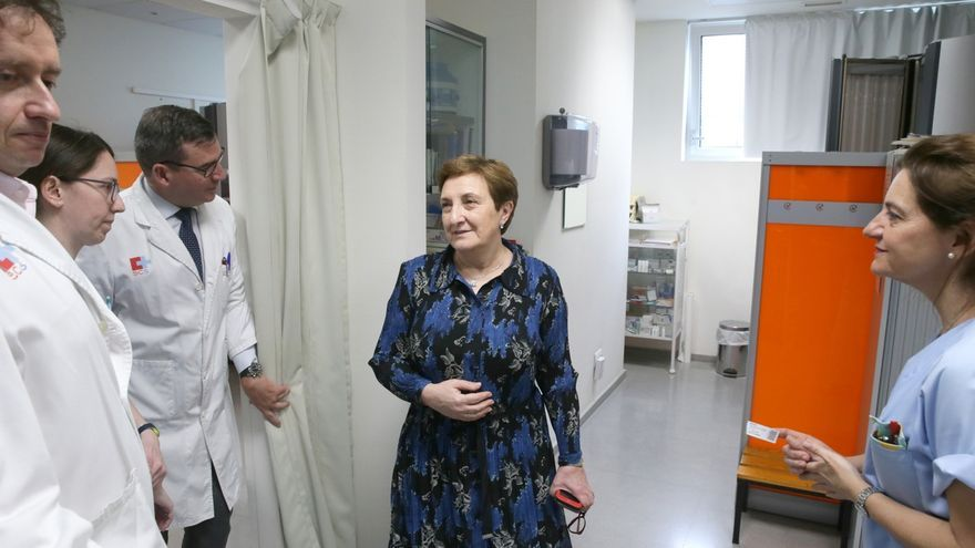 Sanidad impulsa el programa de teledermatología para mejorar la calidad asistencial
