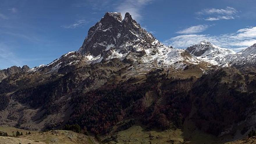 El Midi D'Ossau espera en la segunda jornada
