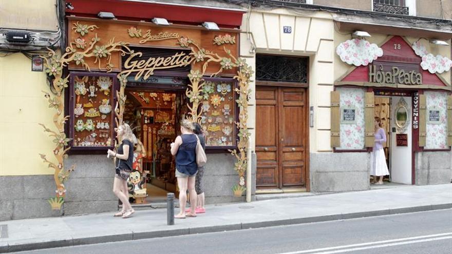 Las ventas del comercio minorista crecen en todas las CCAA, más en Baleares