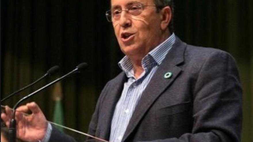 Antonio Galván / Twitter @agalvanporras