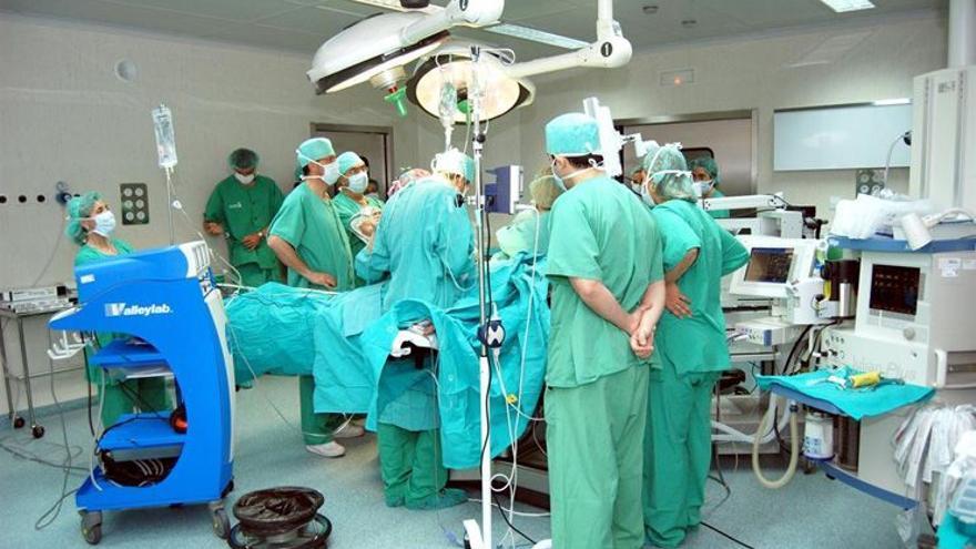 Cirugía oncoplástica en el Hospital de Ciudad Real