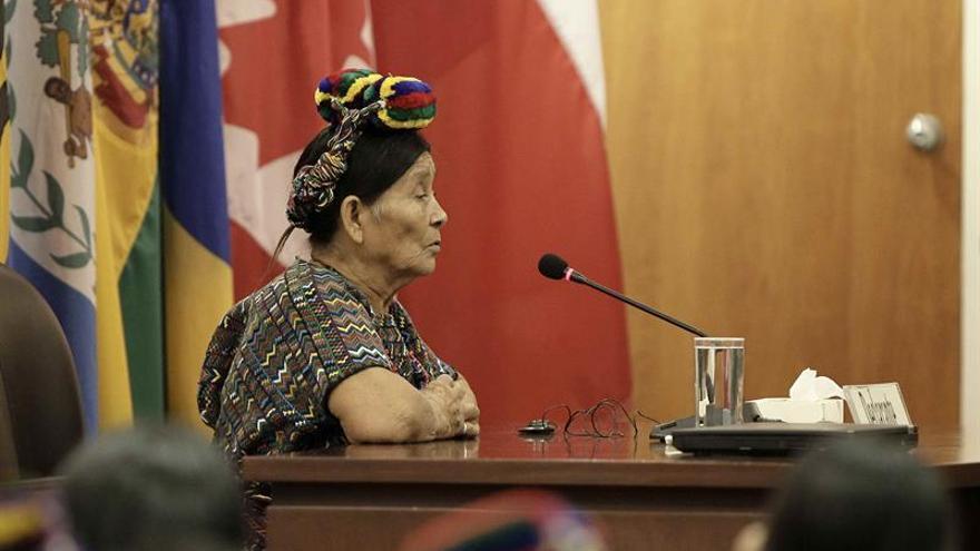 CorteIDH condena Guatemala por desaparición forzada de pueblos indígenas maya