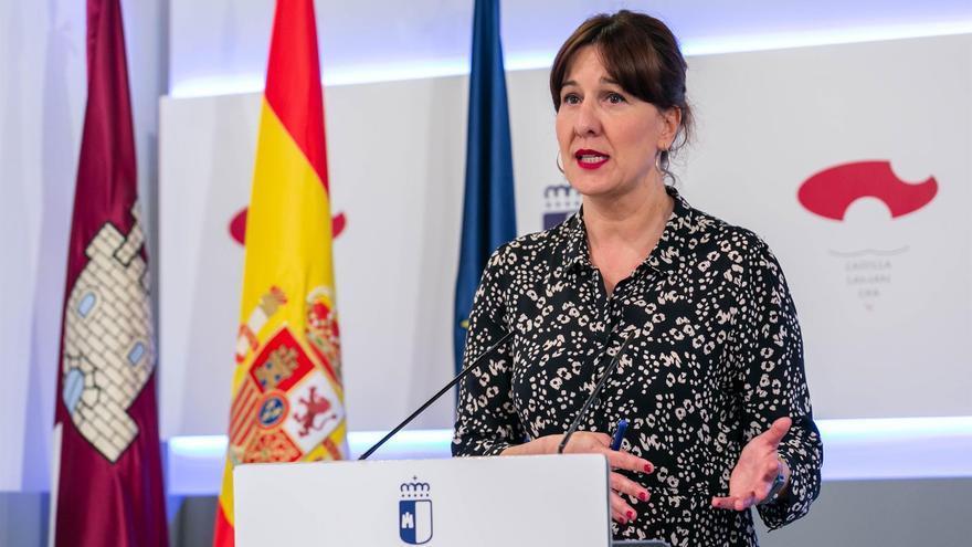 """""""Nuestras cifras son más realistas"""", dice Castilla-La Mancha tras rebajar Sanidad su número de fallecidos"""