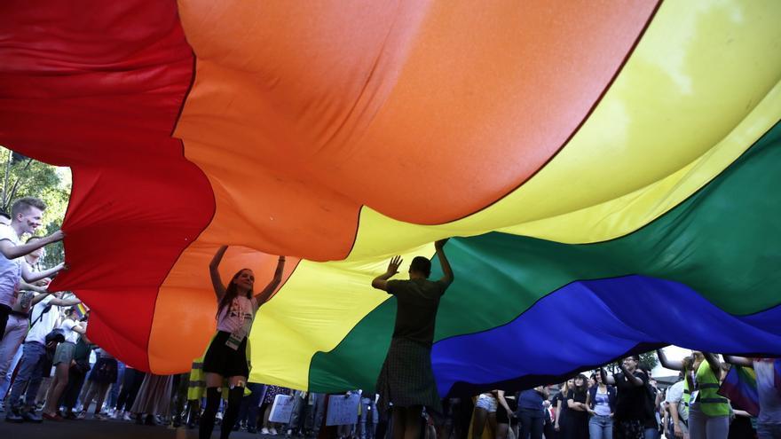 Ministerio de Igualdad premia a la RedE Educativa Apoio LGBTIQ+ de Galicia
