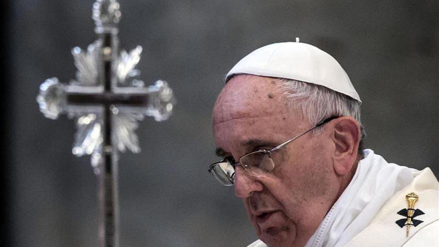 El papa nombra a Torrado Mosconi obispo coadjutor de Nueve de Julio en Argentina