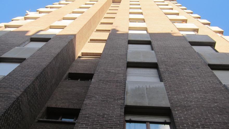 Las hipotecas sobre viviendas en Euskadi aumentan un 27,6% en noviembre