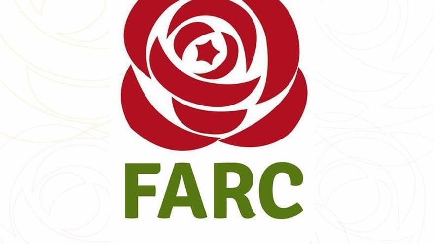 Las FARC confirman que mantendrán las siglas como partido y una rosa como logo