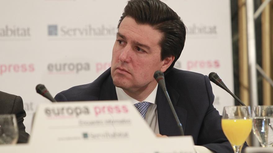 Santander, BBVA y Banco Popular se comprometen a no vender acciones de la nueva Merlín en seis meses