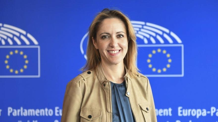 La eurodiputada ciudadrealeña Cristina Maestre urge a la Comisión Europea un plan estratégico contra el despoblamiento