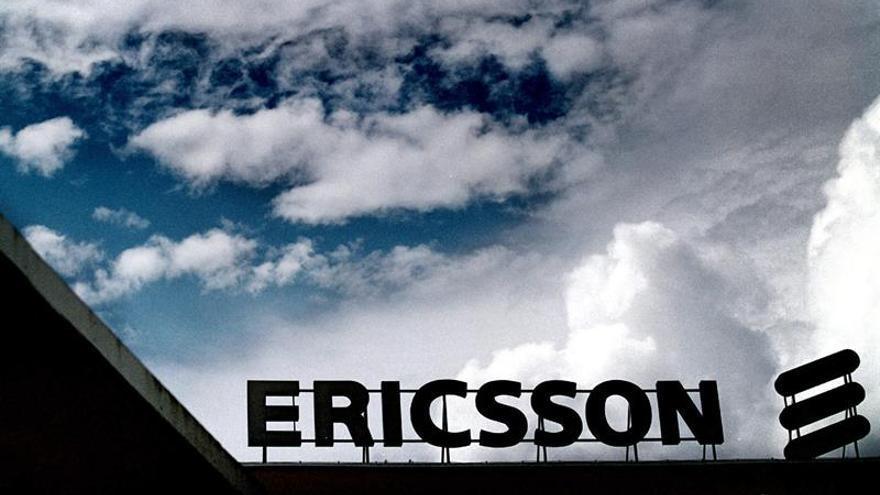 Ericsson perdió 1.134 millones euros hasta marzo por efectos no recurrentes