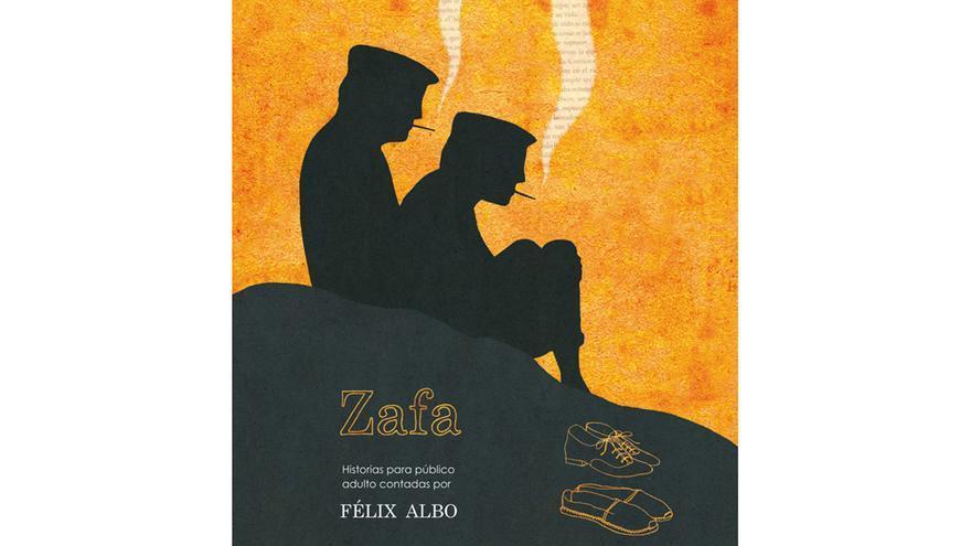 Félix Albo Zafa