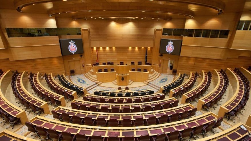 El Senado abre hoy la legislatura con un PSOE sin mayoría asegurada y con 20 partidos políticos