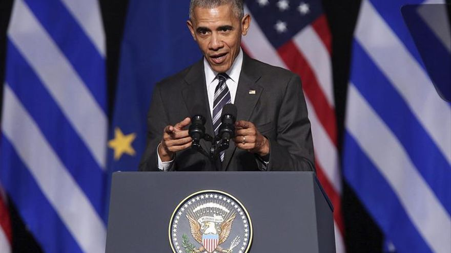 Obama felicita al nuevo presidente de Uzbekistán por su victoria electoral