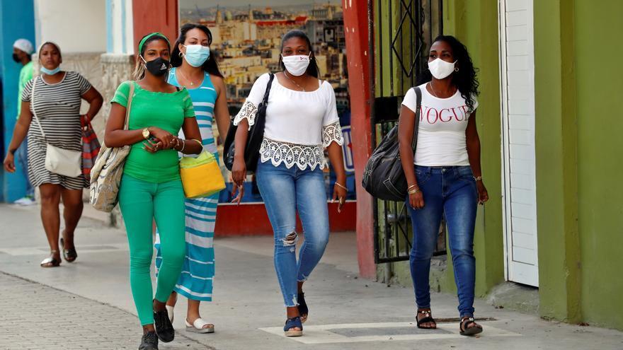 Cuba confirma 932 nuevos casos de covid-19 y acumula 109.625 positivos
