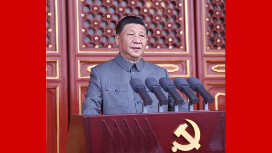 Desde que en 2012 fue elegido secretario general del Partido Comunista, Xi Jinping, de 68 años, ha dejado en claro que veía su misión como la del líder transformador para guiar a China hacia una era de preeminencia en la escena global.