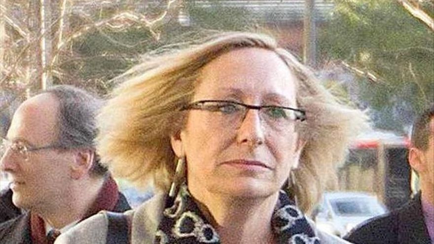 La secretaria de organización del PSC, imputada en el caso Mercurio