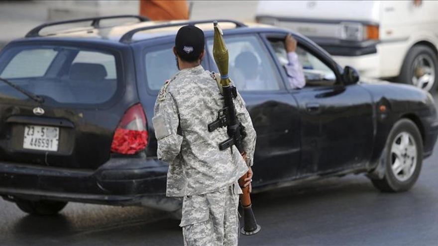 Liberado un trabajador italiano que había sido secuestrado en Libia en marzo