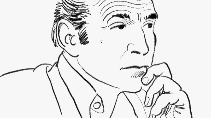 Marcos Ana (el poeta comunista o el comunista poeta) para desmemoriados