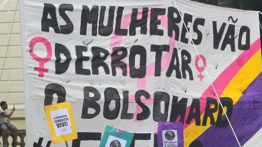 Pido noticias de Brasil