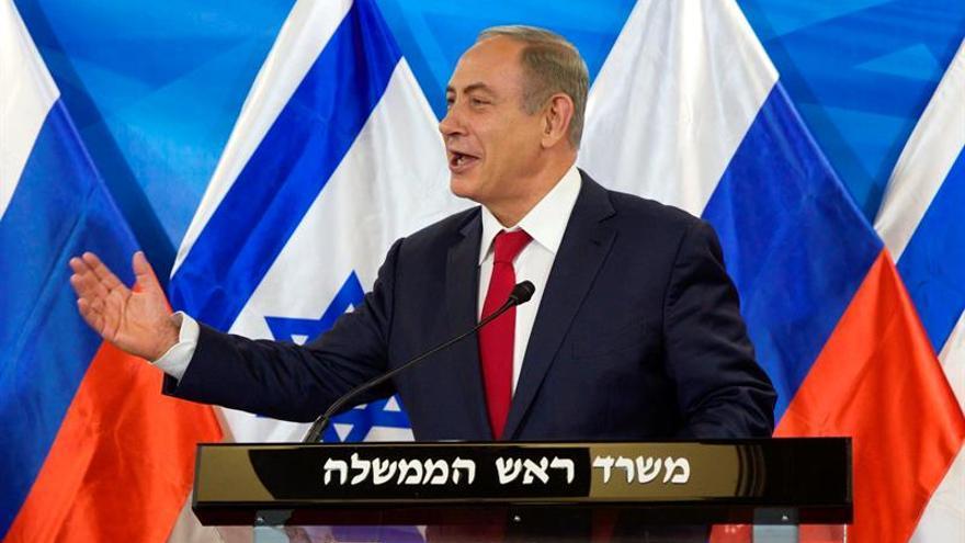 Netanyahu aplaza la votación de dos polémicas leyes por falta de apoyos