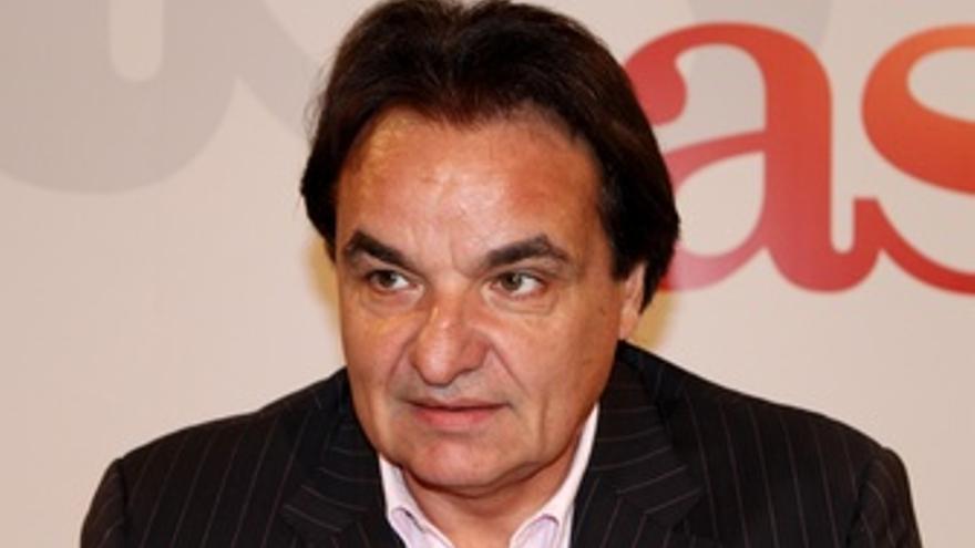 Christian Constantin Presidente Del FC Sion