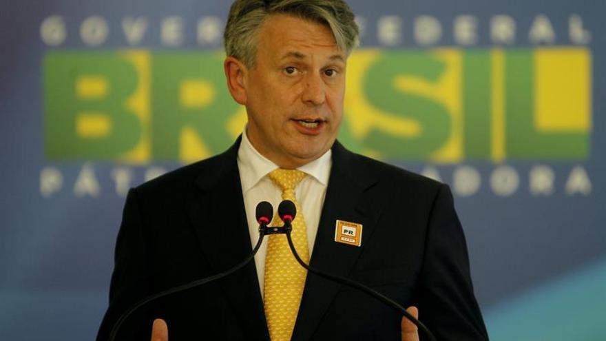 Shell prevé inversiones por 10.000 millones de dólares en Brasil