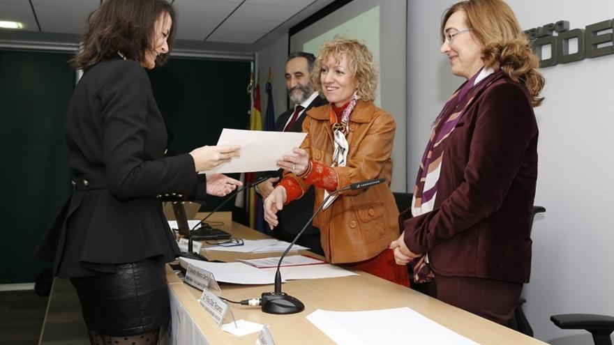 Un proyecto de la empresa Berten gana el primer premio del Día del Emprendedor de Sodercan