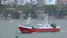 Marineros gallegos de altura: varados por el coronavirus en Irlanda, Perú y Costa de Marfil