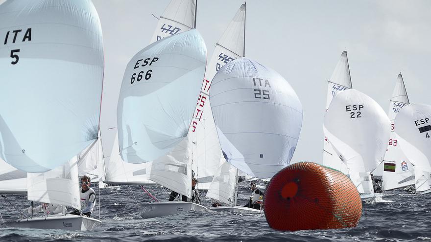 La 18ª edición de la Semana Olímpica Canaria de Vela tendrá lugar entre el dos y el seis de diciembre .