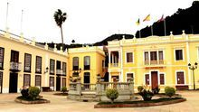 Mazo invita a los jóvenes del municipio residentes en Tenerife a un almuerzo de confraternización