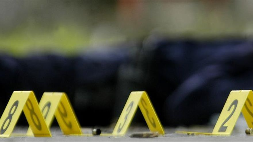 Dos policías matan a un hombre armado en Houston