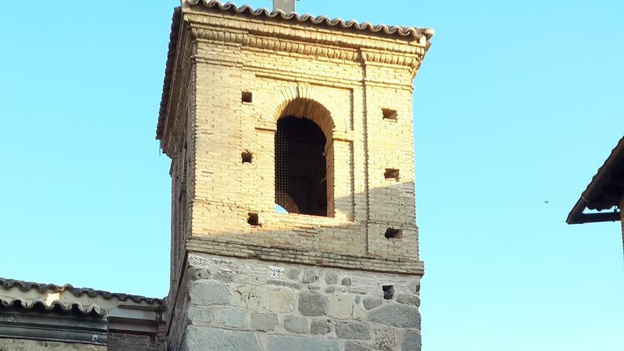Iglesia de El Salvador, en Toledo, parada imprescindible para descubrir la ciudad visigoda